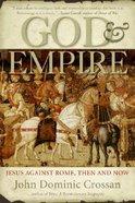 God & Empire Paperback
