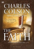 The Faith (Dvd) DVD