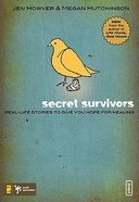 Secret Survivors (Invert Series) Paperback