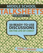 Middle School Talksheets Paperback