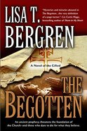 The Begotten (#01 in The Gifted Trilogy Series) Paperback