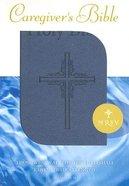 NRSV Caregiver's Gift Bible