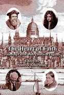 Heart of Faith: Following Christ in the Church of England Paperback