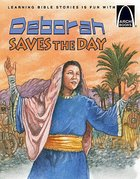 Deborah Saves the Day (Arch Books Series)