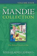 (#04 in Mandie Series) Paperback