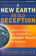An New Earth Paperback