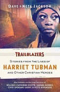 Stories From the Lives of Harriet Tubman (Trailblazer Series) Paperback