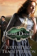 Distant Dreams (Repackaged Edition) (#01 in Ribbons Of Steel Series) Paperback