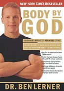 Body By God Paperback