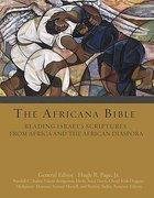 The Africana Bible Hardback