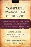 The Complete Evangelism Guidebook Paperback