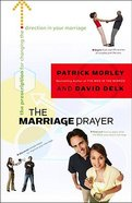 The Marriage Prayer Paperback