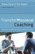 Tranformissional Coaching