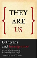 They Are Us Paperback