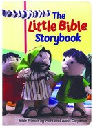 The Little Bible Story Book Board Book