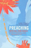 Preaching With All Our Souls Paperback