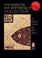 The Essential Ivp Reference Collection 3.0 (Windows Edition) CD-rom