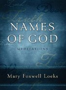 Names of God Paperback