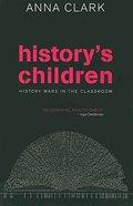 History's Children Paperback