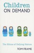 Children on Demand Paperback