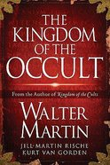 The Kingdom of the Occult Hardback