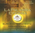 La Palabra Eterna (Dramatized Recording Of The New Testament) CD
