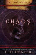 Chaos (#04 in The Lost Books Series)