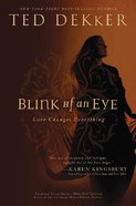 Blink of An Eye Paperback