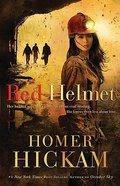 Red Helmet Paperback