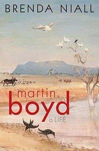 Martin Boyd (2nd Edition)