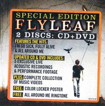 Flyleaf Special Edition (With Dvd)