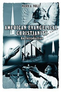 American Evangelical Christianity