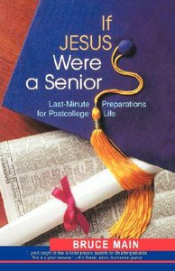 If Jesus Were a Senior