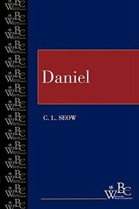Daniel (Westminster Bible Companion Series)