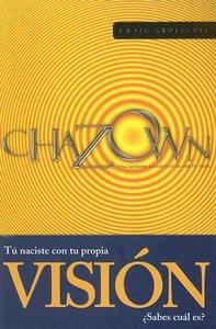 Chazown (Chazown Series)