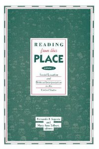 Reading From This Place (Vol 1)