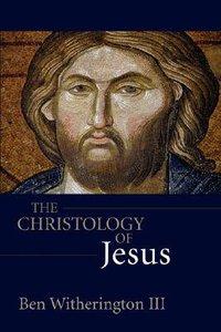 The Christology of Jesus