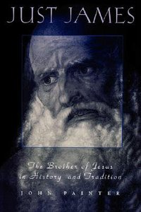 Just James (Personalities Of The New Testament Series)