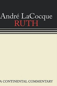 Ruth (Continental Commentary Series)