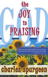 Joy in Praising God