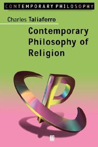Contemporary Philosophy and Religion