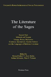 The Literature of the Sages (Second Part)