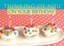 Lifes Little Book of Wisdom: Thinking of You on Your Birthday