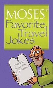 Value Books: Moses Favorite Travel Jokes