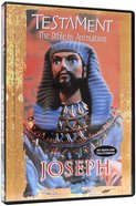 Testament: Joseph DVD