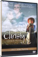 Choices of the Heart Part 2 (Christy DVDs Series) DVD