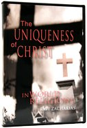 The Uniqueness of Christ in World Religions DVD