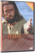 Jesus Film: English + 31 Languages DVD