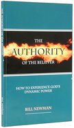 The Authority of the Believer Paperback