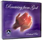 Receiving From God CD